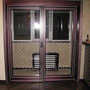 Дверь раздвижная межкомнатная фото