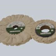 Круги полировальные типов 4С и 4Р фото