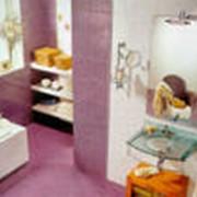 Зеркала, мыльницы, держатели, крючки, полочки. фото