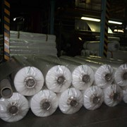 Материалы гидроизоляционные, пленка полиэтиленовая в рулоне фото