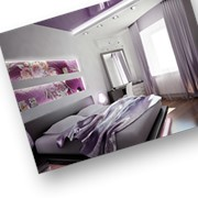 Индивидуальный дизайн квартир, домов фото