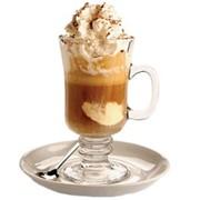 Доставка горячих напитков - Кофе Гляссе фото