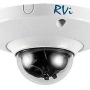 Антивандальная IP-камера RVI-IPC74 рыбий глаз фото