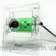 Веб-камера прищепка с подставкой фото