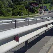 Мостовые ограждения фото