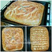Пироги с начинками фото