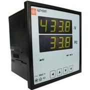 Электроизмерительный прибор переменного тока ЩП120 фото