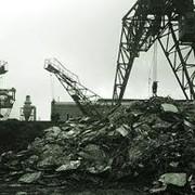 Чистка заводских цехов и вывоз металлолома фото