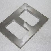 Рамки под резину толщина 1,2 см (двойная) фото