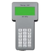 Лаборатории полустационарные для контроля качества изоляции. Мобильный прибор контроля качества изоляции «Доктор-060М» фото