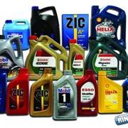 Автомобильное моторное масло MOBIL 1 (Мобил)