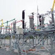 Монтаж электротехнического оборудования фото