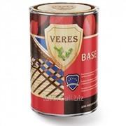 Пропитка для дерева Верес База, 0,9 л, арт. 5317 фото