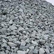 Щебень строительный фр.20-40мм фото