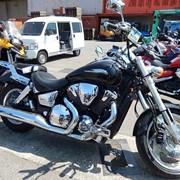 Мотоцикл чоппер No. B5047 Honda VTX1800 фото