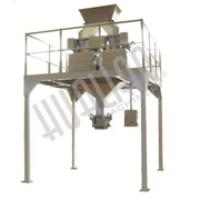 Автоматический электронный весовой дозатор CJD-25IIZ фото
