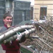 Оперативный вывоз мусора
