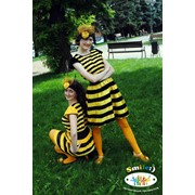 Веселые пчелки из Пчеландии фото