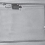 Клапан противопожарный привод Belimo 500х500 мм фото