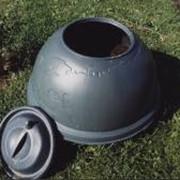 Емкости для компоста фото