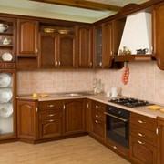 Дизайн кухни на заказ фото