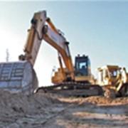 Работы геологоразведочные, строительство фото