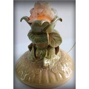 Светильник Аленький цветок - светильники соляные от производителя Соледар фото