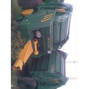Пресс-подборщик рулонный ПРФ-145Б ПРФ-180Б фотография