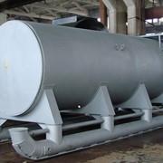 Резервуар РВС от 100м3 до 5000м3. Емкость РГС от 5м3 до 100м3. Фильты СДЖ. фото