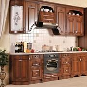 Кухня «Азария» фото