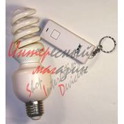 Дистанционное управление люстрой лампой светильником бра. Комфортный свет. Интеллектуальный свет.Люстры. фото