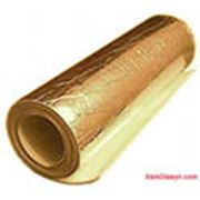 Бумага упаковочная битумированная фото