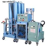 Установки восстановления трансформаторных масел УВМ-01 и УВМ-03