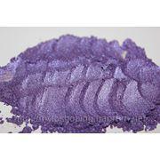 Перламутр фиолетовый фото