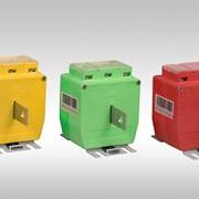 Опорные трансформаторы тока ТОП-0,66-I и шинные трансформаторы тока ТШП-0,66-I фото