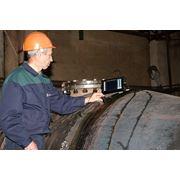 Диагностика в области промышленной безопасности фото