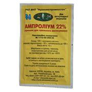 Ампролиум 22% фото