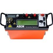 Универсальный прибор для электроразведки ABEM Terrameter SAS 1000 (SAS 4000) фото