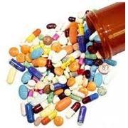 Ветеринарные препараты и субстанции другие фото