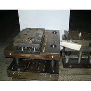 Блоки универсальные молотовых штампов фото