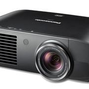 3D FULLHD проектор Panasonic PT-AE7000EA фото