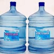 Воды подземные питьевые фото