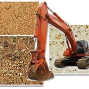 Песок карьерный 1 класс, 0,2 фракция фото