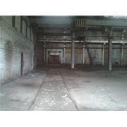 Продажа производственно-складского комплекса фото