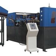 Автомат для производства ПЭТ бутылок АВ-3000, 3000