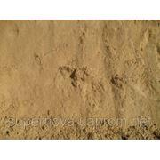 Песок Херсонский(Промытый) 40кг купить в Крыму фото
