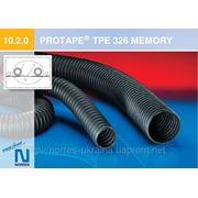 Шланги для удаления выхлопных газов PROTAPE® TPE 326 MEMORY фото