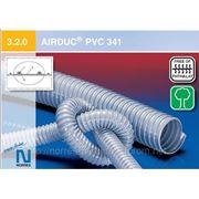 Напорно всасывающий шланг AIRDUC® PVC 341 фото
