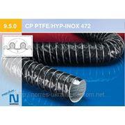 Шланги для теплого воздуха CP PTFE/HYP-INOX 472 фото