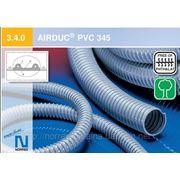 Напорно всасывающий шланг AIRDUC® PVC 345 фото